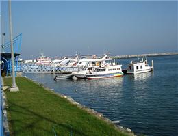ترددهای دریایی در هرمزگان برقرار شد
