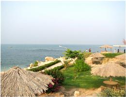ساماندهی تاسیسات گردشگری نوار ساحلی گلستان