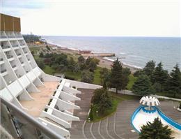 توسعه توریسم دریایی در مازندران با افتتاح سه هتل ساحلی