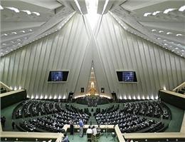 تصویب لایحه موافقت نامه همکاری امنیتی در دریای خزر