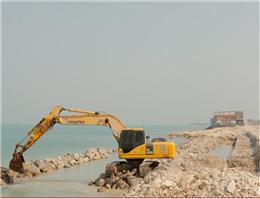 برگزاری ستاد ساماندهی سواحل در وزارت کشور