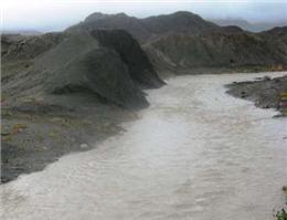 خروج  یک میلیارد متر مکعب آب از مرزهای سیستان