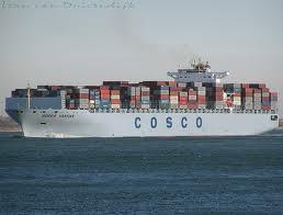چین کشتی سفارش داد