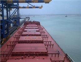 افزایش چشمگیرِ نرخ کشتیهای کیپسایز