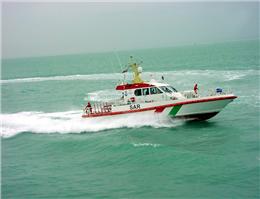 ورود 6 فروند شناور تجسس و نجات به ناوگان دریایی کشور