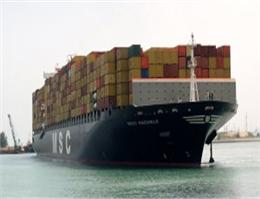 رشد پنج درصدی حمل و نقل کانتینری نیجریه