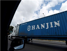 Hanjin Shipping would sell of most of its ships