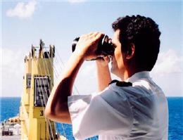 برگزاری 5900 دوره آموزشی برای دریانوردان
