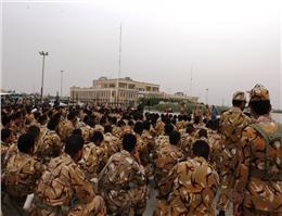 بازدید دانشجویان دانشگاههای افسری ارتش ازبندرخرمشهر