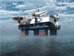 Cosco re-extends delivery date of new semi-submersible rig