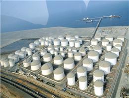 عمان ترمینال نفتی جدید می سازد