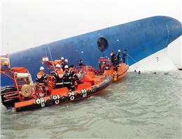 تشبیه سانحه کشتی کرهای به قتل
