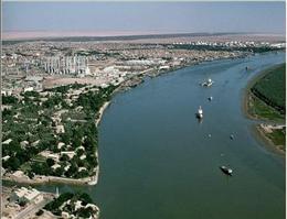 ورود 1.7میلیون مسافر به شهر بندری آبادان