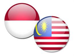 چالش دریایی مالزی و اندونزی