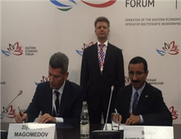 DP World to collaborate with Russian group