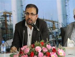 16میلیون تن کالا از پارس جنوبی صادر شد