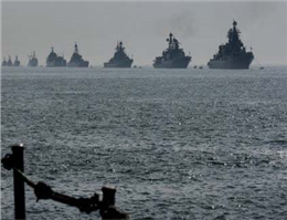 رژه دریایی ارتش با حضور رئیس جمهور؛فردا