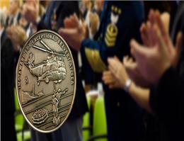 دریانوردان انگلیسی برنده جایزه شجاعت IMO