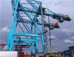 APM Terminals Boosts Investment in Gothenburg