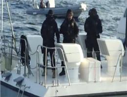 احتمال استفاده از مسیرهای دریایی توسط داعش