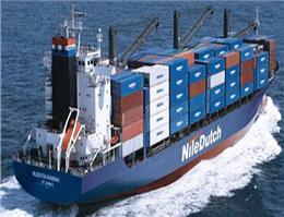راه اندازی خط جدید کشتیرانی توسط هلند و سنگاپور