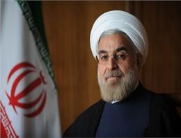 بازدید رئیس جمهور از بندر شهید بهشتی