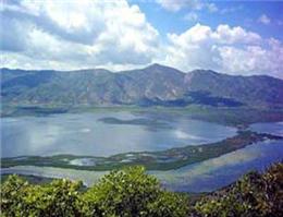 برگزاری کارگروه مدیریت یکپارچه زیست بوم دریاچه زریوار