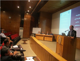 انتخاب هیأت مدیره جدید انجمن مهندسی دریایی ایران