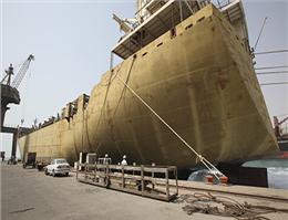 کشتی سازی ایزوایکو روابط عمومی دارد؟