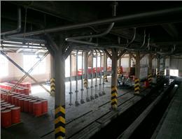 کارخانه تولید روغن دریایی ایرانول افتتاح می شود