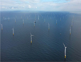 UK Energy Supplier to Build a wind-farm in German