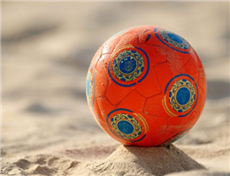 صدرنشین لیگ برتر فوتبال ساحلی زنان مشخص شد