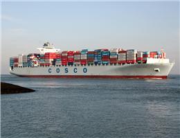 توسعه ناوگان کشتیرانی چین