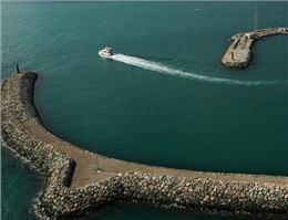 اعلام مسیرهای غیرمجاز دریایی در مسیر قشم بندرعباس