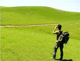 تداوم تلاش برای ایجاد مرکز طبیعت گردی چابهار