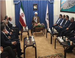 فعالیت کشتیرانی جمهوری اسلامی قابل تقدیر است