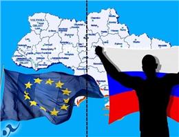 ارتش اوکراین کنترل بندر ماریوپل را به دست گرفت