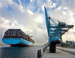 Maersk Line Launches New Service