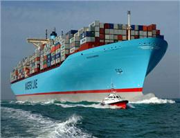 خط کشتیرانی مرسک به کوبا راه اندازی شد