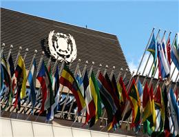 تصویب قوانین ایمنی در آبهای قطب شمال و جنوب
