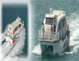 صدور شناور مسافری ایرانی به امارات