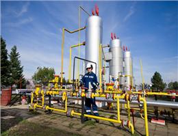 ورود فیلیپین به حوزه ساخت تاسیسات LNG