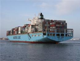 نرخ حمل کانتینری آسیا-اروپا صعود کرد