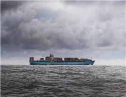 ناوگان کشتیرانی دانمارک کابوس حملات سایبری می بیند