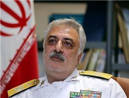 ناوگروه ارتش در عمان پهلو گرفت