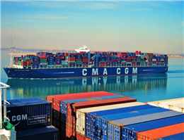 CMA CGM Launches Direct service