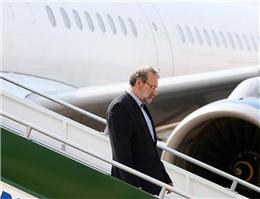 سفر رئیس مجلس به آبادان و خرمشهر