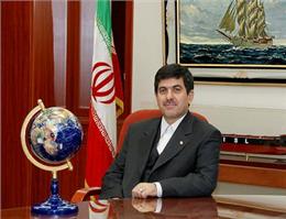 پیام مدیرعامل كشتیرانی جمهوری اسلامی ایران به دریانوردان