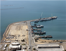 339 Audit of Vessels in Chabahar Port
