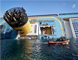 غرق کشتی در آبهای اوگاندا